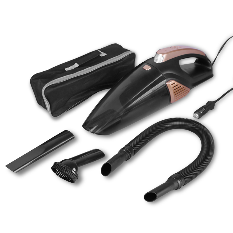 Car Vacuum Cleaner 2008